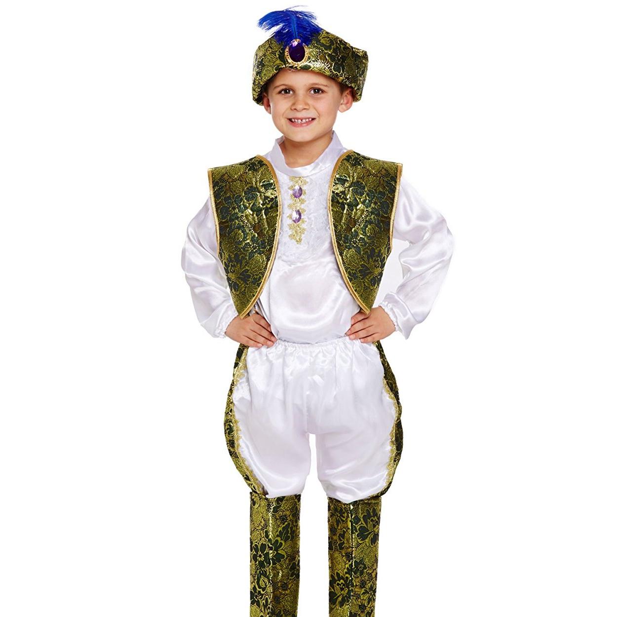 Disfraces de india