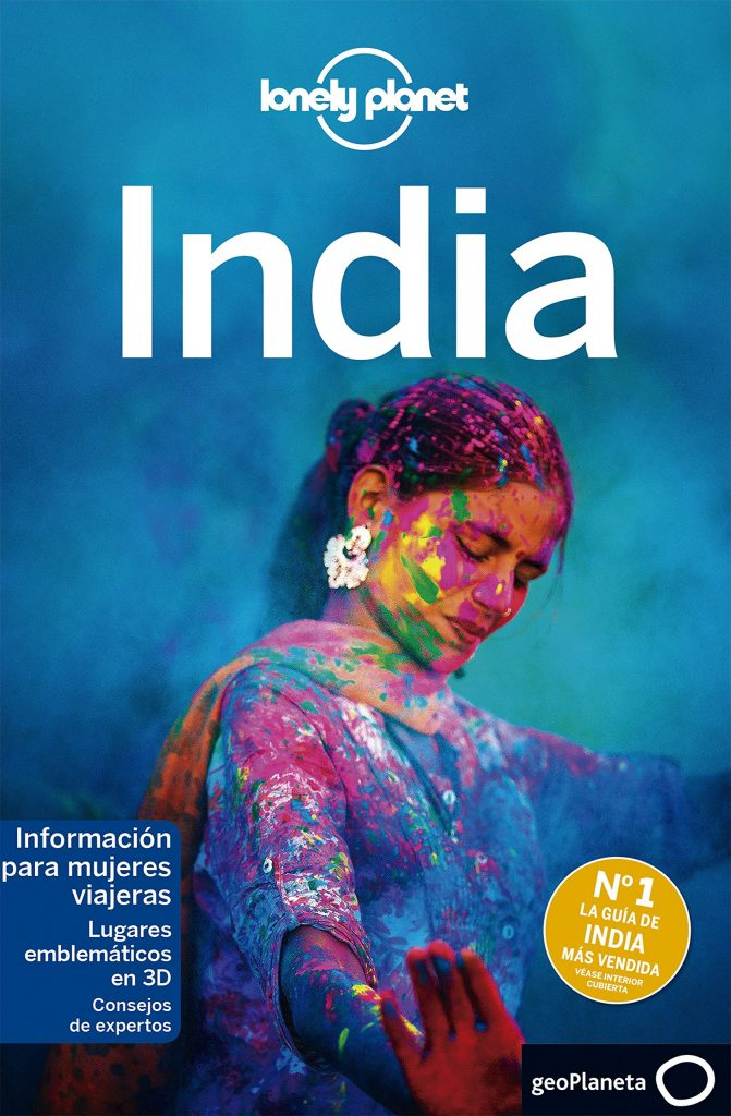 India 7 de Lonely Planet